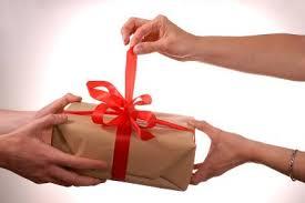 Pacchetto regalo offerto da Casa Vacanza Fogliani